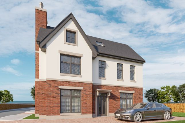 Thumbnail Property for sale in Burbo Bank Road South, Crosby, Liverpool