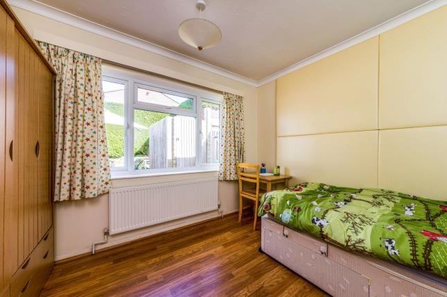 Bedroom 2 of Punnetts Town, Heathfield, East Sussex TN21
