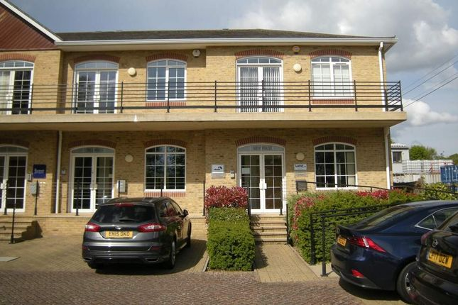 Thumbnail Office for sale in Wey House, Hamm Moor Lane, Weybridge, Surrey