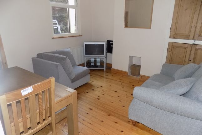 Thumbnail 4 bed terraced house to rent in Clarke Square, Sheffield