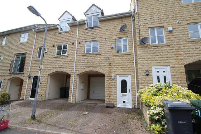 Thumbnail Terraced house to rent in Baildon Wood Court, Baildon, Shipley