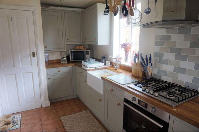 Kitchen of Newton Road, Rushden NN10