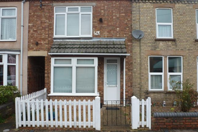 Thumbnail Property to rent in William Road, Wisbech