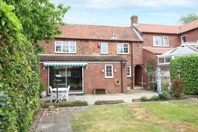 Thumbnail Property for sale in Neeches Yard, Fen Lane, Beccles