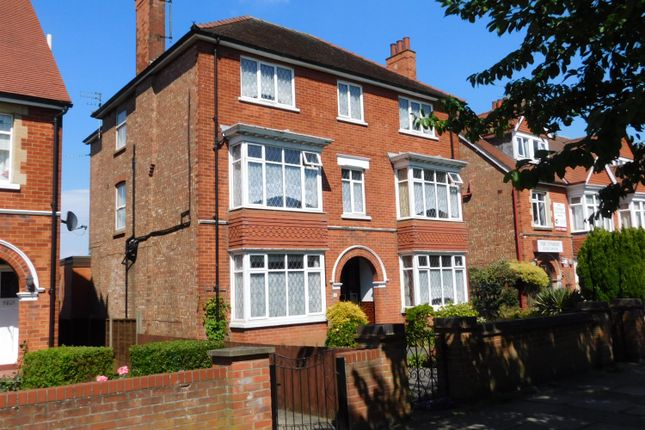 Thumbnail Block of flats for sale in Scarbrough Avenue, Skegness, Lincs