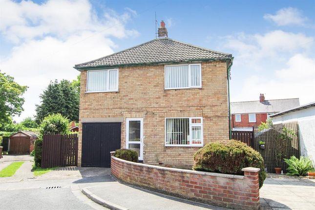 Thumbnail Detached house for sale in St. Martins Drive, Bridlington