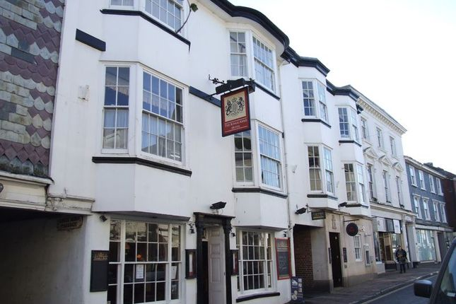 Restaurant/cafe for sale in Museum Court, Fore Street, Kingsbridge