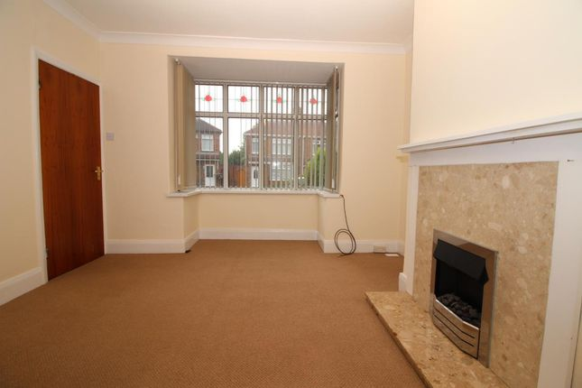 Thumbnail Semi-detached house to rent in Garden Croft, Forest Hall, Newcastle Upon Tyne