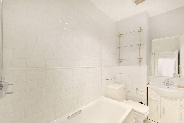 Bathroom of Southacre, Hyde Park Crescent, London W2