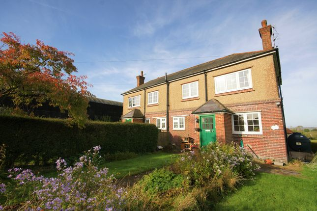 Thumbnail Semi-detached house to rent in South Hay, Kingsley, Bordon