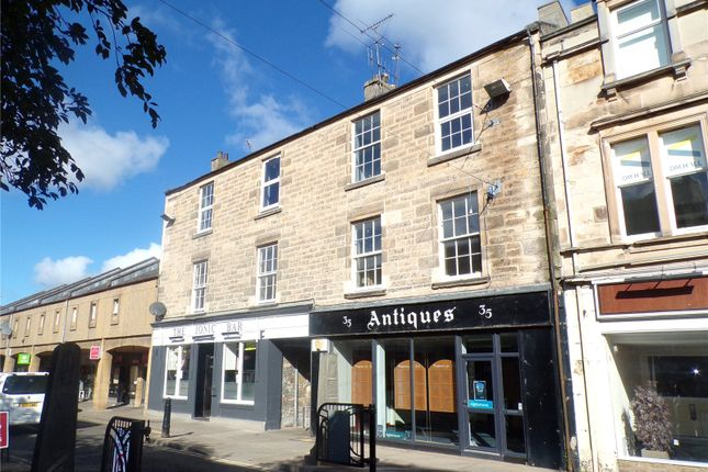 Thumbnail Flat for sale in 37A High Street, Elgin