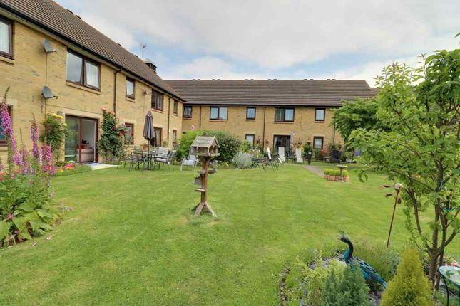 Thumbnail Flat for sale in Ashingdon Road, Ashingdon, Rochford