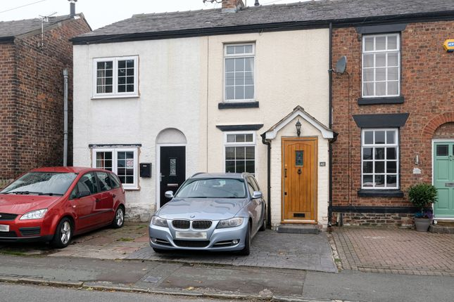 Thumbnail Terraced house for sale in Sandy Lane, Lymm