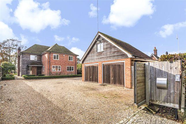Thumbnail Detached house for sale in Camoys House, Lasham, Alton, Hampshire
