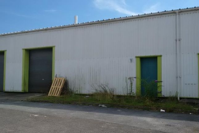 Thumbnail Light industrial to let in Myrtle Hill, Tyn Y Bonau Road, Pontarddulais, Swansea