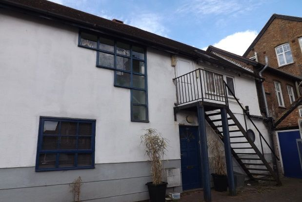 Thumbnail Property to rent in Openshaw Way, Letchworth Garden City