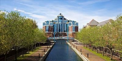 Thumbnail Office to let in The Victoria, Mediacityuk, The Quays, Salford Quays