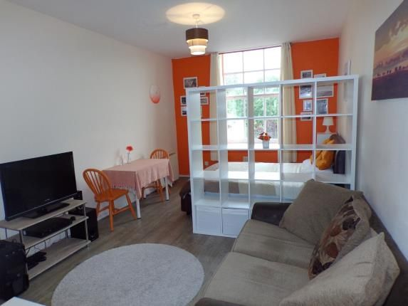Thumbnail Flat for sale in Victoria Apartments, Padiham, Burnley, Lancashire