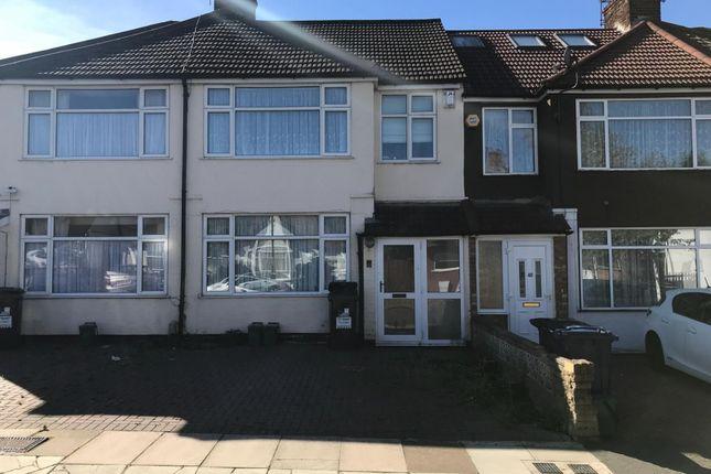 Thumbnail Semi-detached house to rent in Sandringham Road, Northolt