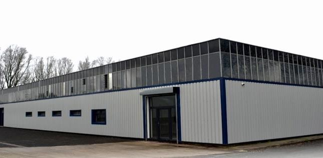 Thumbnail Light industrial to let in Unit 3, Grimrod Place, Skelmersdale, Lancashire