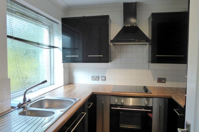 Thumbnail Flat for sale in Whalley Road, Whalley Range, Manchester