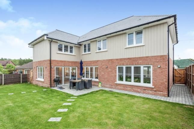 Thumbnail Detached house for sale in Clay Lane, Jacobs Well, Surrey