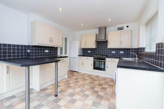 Kitchen of White Lodge Close, Tilehurst, Reading RG31