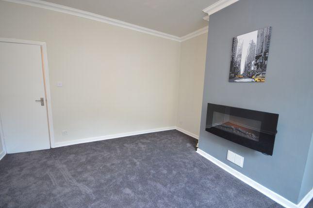 Living Room of Nicholas Street, Sunnyhurst Area, Darwen BB3