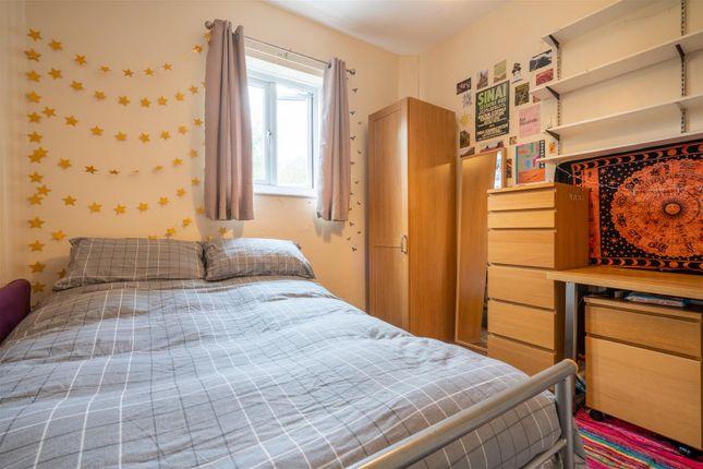 Bedroom 5_ of 14 Burns Road, Crookesmoor, Sheffield S6