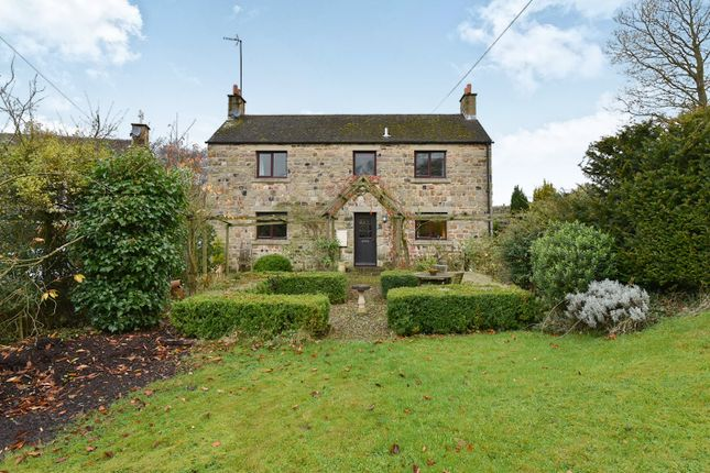 Thumbnail Detached house for sale in The Brund, Sheen, Buxton