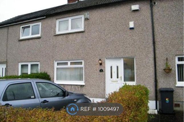 2 bed terraced house to rent in Scott Drive, Bearsden, Glasgow G61