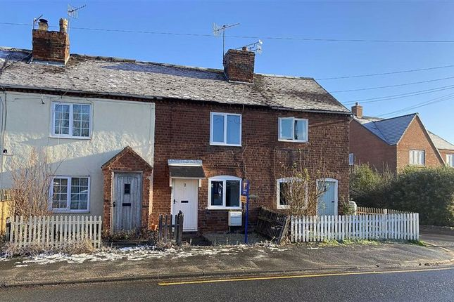 2 bed terraced house for sale in Hallow, Worcester WR2