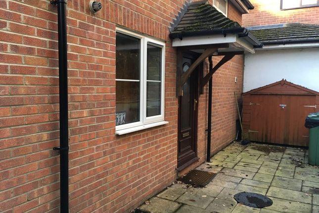 Thumbnail Property to rent in Four Marks, Alton, Hampshire