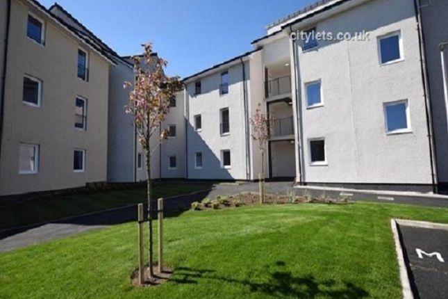Thumbnail Flat to rent in Cloverleaf Grange, Bucksburn, Aberdeen