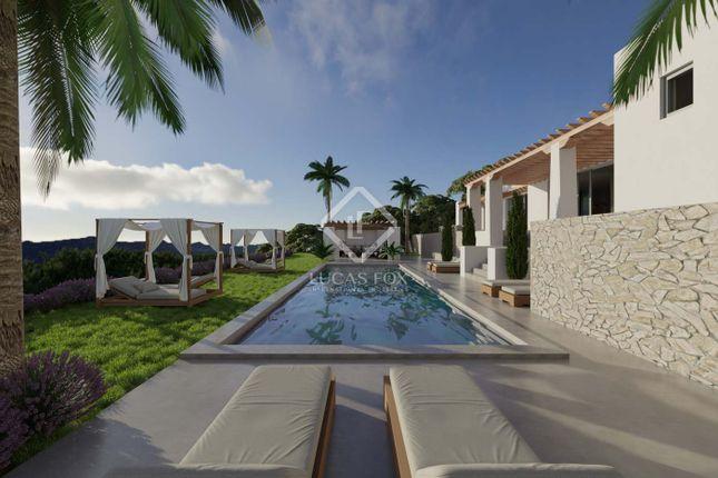 Thumbnail Villa for sale in Spain, Ibiza, Santa Eulalia, Ibz23617
