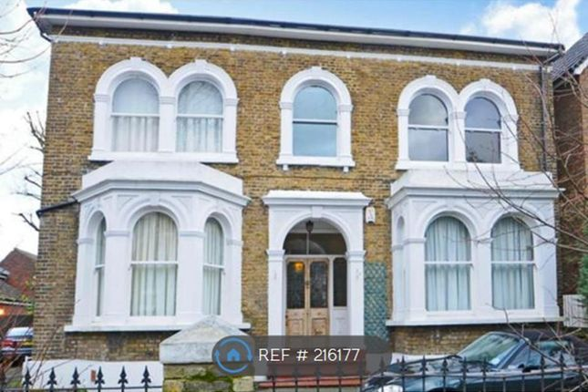 Thumbnail Flat to rent in Cambridge Drive, London