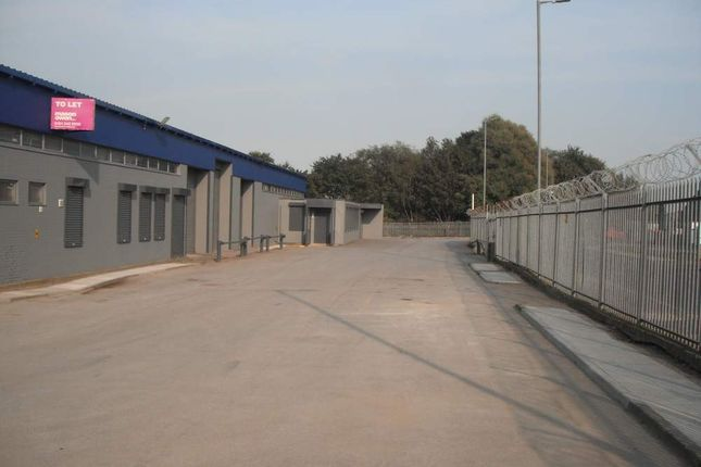 Thumbnail Light industrial to let in Blue House Point Road, Stockton On Tees