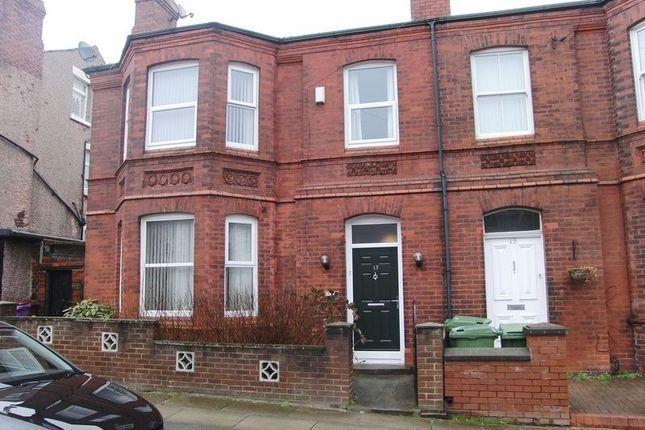 Thumbnail Semi-detached house for sale in Chapel Avenue, Walton, Liverpool