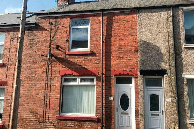 12 Blandford Street, Ferryhill, Co Durham DL17