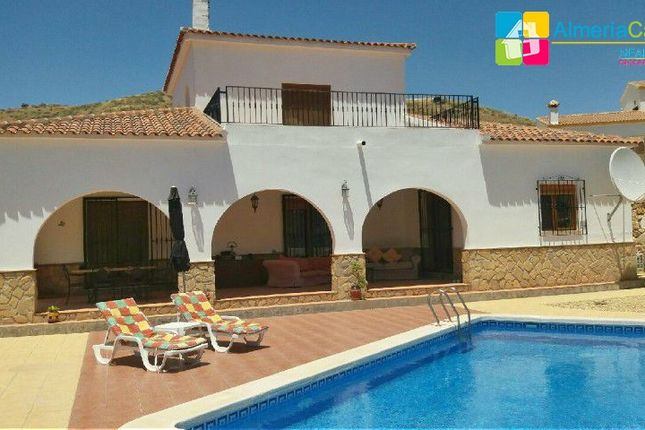 Thumbnail Villa for sale in 04660 Arboleas, Almería, Spain