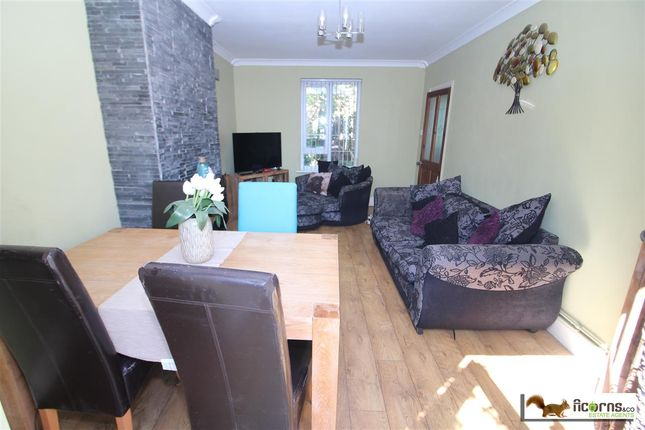 Dining Area of Clare Road, Walsall WS3