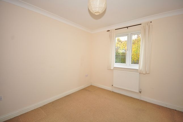 Thumbnail Maisonette to rent in Holborough Road, Snodland