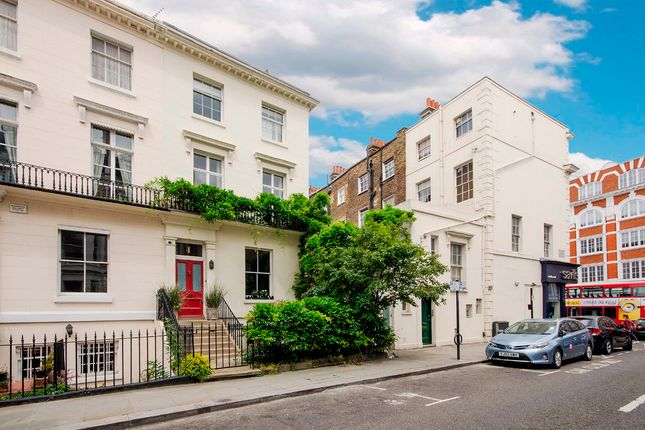 Thumbnail Detached house to rent in Campden Grove, Kensington