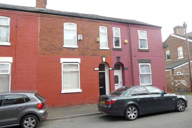 Thumbnail Terraced house for sale in Fleeson Street, Rusholme, Manchester