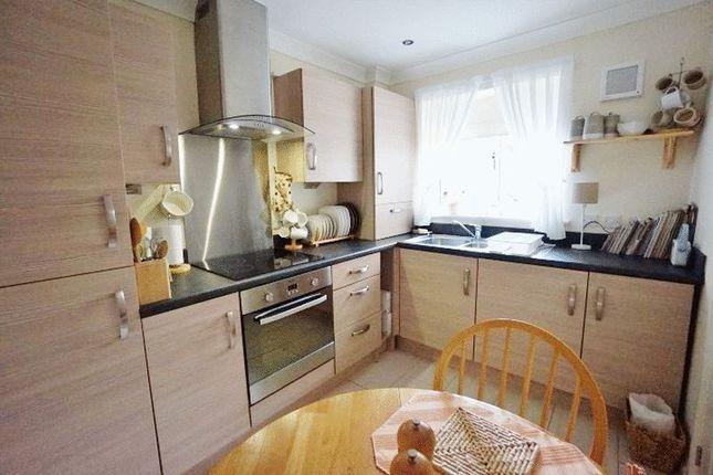 Kitchen of Seaford Sands, Roundham Road, Paignton - TQ4
