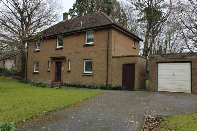 Thumbnail Property to rent in Edinburgh Road, Heathhall, Dumfries