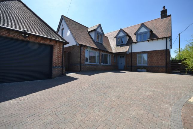 Thumbnail Detached house for sale in Cam Green, Cam
