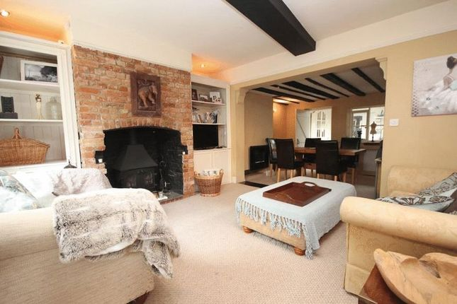 Thumbnail Terraced house to rent in High Green, Brooke, Norwich