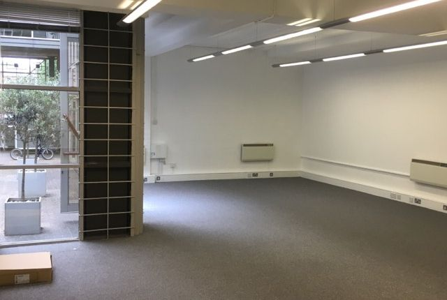 Thumbnail Office to let in Walmer Rd, London