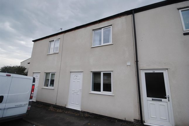 Thumbnail Property to rent in Melton Road, Barrow Upon Soar, Loughborough